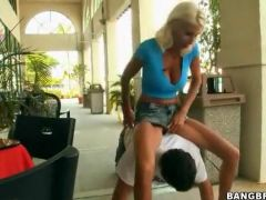 Puma Swede & 19 year old George